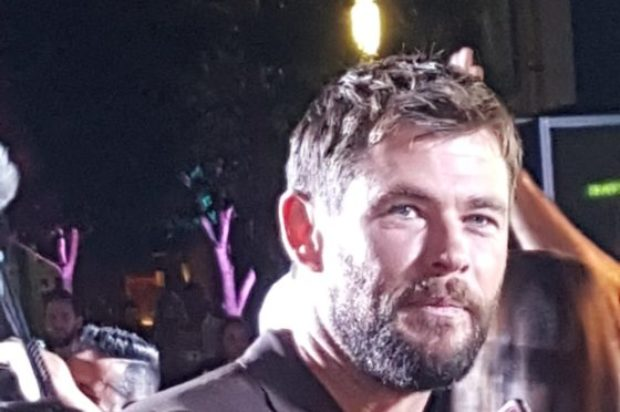 AUSTRALIAN PREMIERE OF THOR RAGNAROK ON THE GOLD COAST