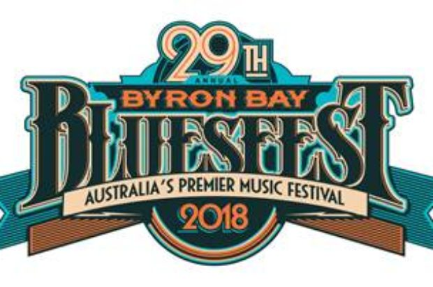 BLUESFEST WITH 16 WORLD CLASS ARTISTS FOR 2018