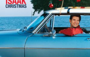 Australia's Favourite Adopted Son CHRIS ISAAK Returns to Australia for 'Christmas'