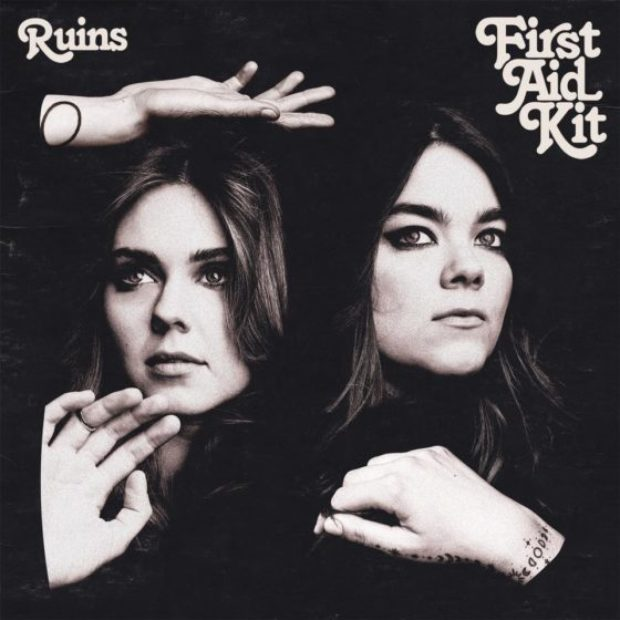 FIRST AID KIT TO RELEASE NEW ALBUM RUINS JANUARY 19