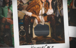 KEYSHIA COLE RELEASES NEW ALBUM 11:11 RESET
