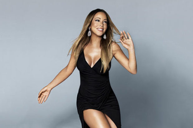 MARIAH CAREY BRINGS HER #1s TOUR TO AUSTRALIA & NEW ZEALAND