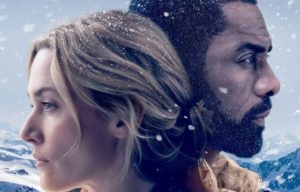 CINEMA RELEASE: THE MOUNTAIN BETWEEN US