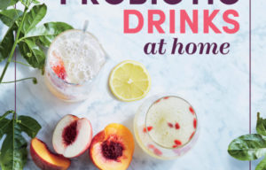 Book Review: Probiotic Drinks at Home