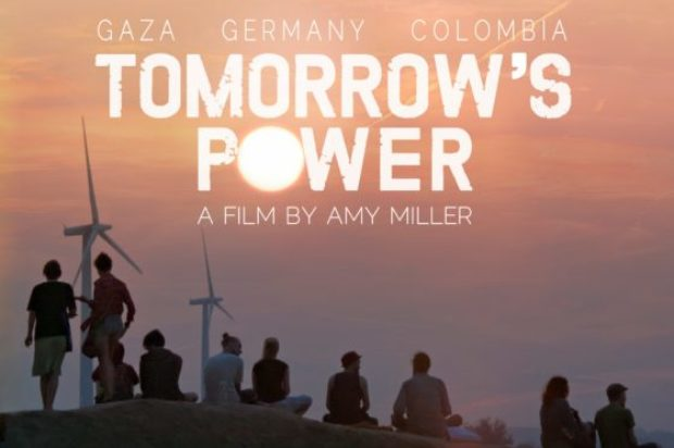 """Tomorrow's Power"" challenges social justice discussions in Amy Miller's captivating documentary"