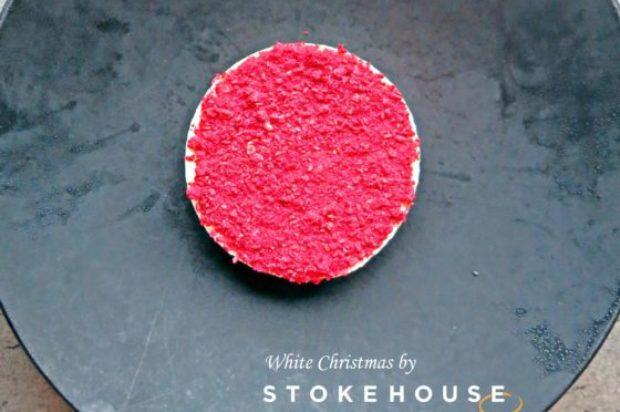 Stokehouse Q unveils signature White Christmas Dessert