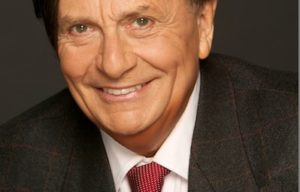 Barry Humphries: The Man Behind the Mask Tour Dates: