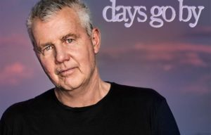Our Top Pick For Album Of The Week! Out Now Daryl Braithwaite Days Go By