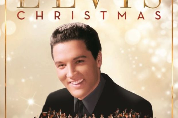 ELVIS PRESLEY NEW CHRISTMAS ALBUM RELEASE AND A PERFECT GIFT