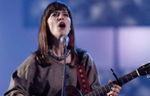 FEIST – 'Hey, That's No Way To Say Goodbye'