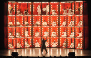 The Manganiyar Seduction at QPAC. Tickets on sale TOMORROW!