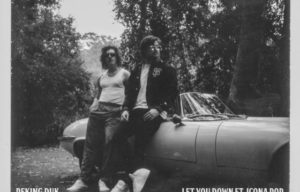 PEKING DUK RELEASE BRAND NEW VIDEO FOR  'LET YOU DOWN'