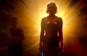 CINEMA RELEASE: PROFESSOR MARSTON AND THE WONDER WOMEN