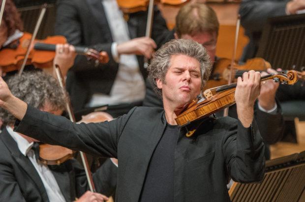 Queensland Symphony Orchestra Final Concert Magnificos