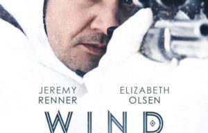 ENTER TO WIN DVD RELEASE : WIND RIVER