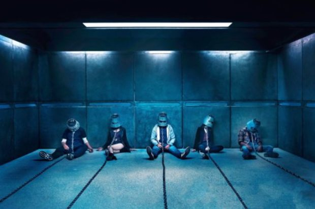 CINEMA RELEASE: JIGSAW