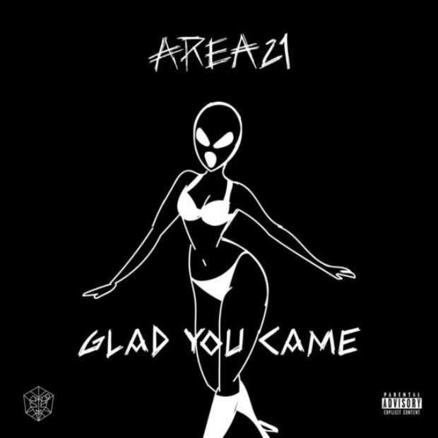 AREA21 RETURNS WITH THEIR NEXT RELEASE 'GLAD YOU CAME'