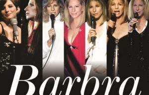 BARBRA STREISAND RELEASES CONCERT ALBUM