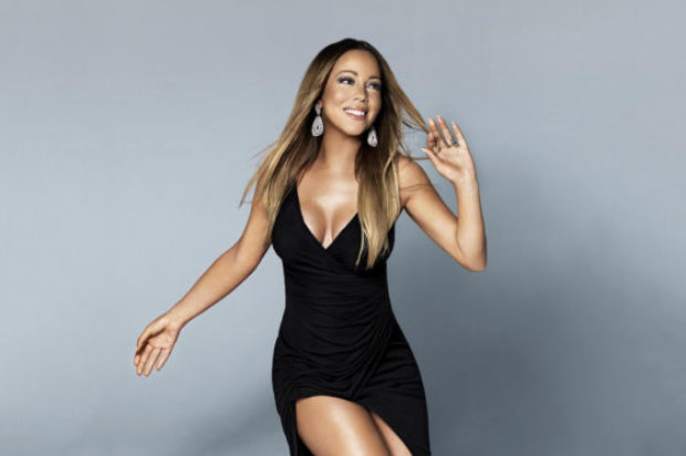 MARIAH CAREY RESCHEDULES AUSTRALIAN TOUR DATES
