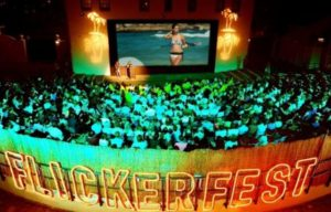 FLICKERFEST 27th INTERNATIONAL SHORT FILM FESTIVAL