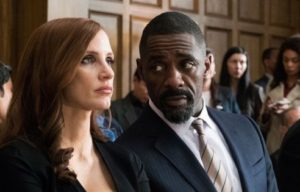 ENTER TO WIN DOUBLE PASSES TO SEE MOLLY'S GAME