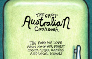Book Review: The Great Australian Cookbook