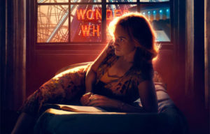 CINEMA RELEASE: WONDER WHEEL