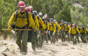 CINEMA RELEASE: ONLY THE BRAVE