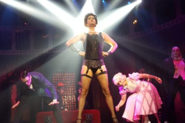 ROCKY HORROR SHOW GETS STANDING OVATION IN BRISBANE