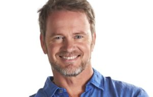 SPOTLIGHT ON CRAIG McLACHLAN