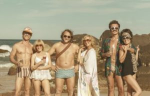 REVIEW: SWINGING SAFARI