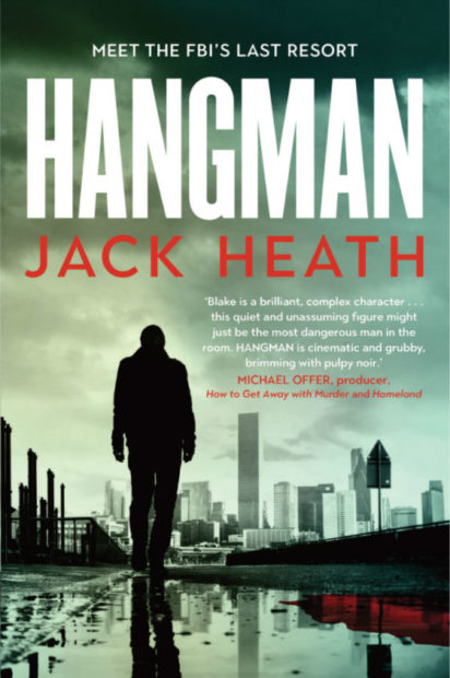 Book Review: Hangman