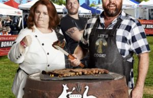 DOUBLE PASS TO GIVE AWAY FOR AUSSIE FILM :THE BBQ