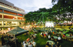 GREEN JAM RETURNS WITH FREE MUSIC EVERY FRIDAY AT QPAC