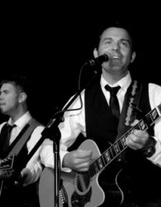 POPULAR DUO ARTIST NEIL BYRNE & RYAN KELLY TALK ON NEXT TOUR IN OZ