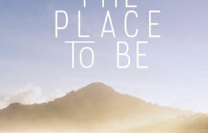 BOOK RELEASE LONELY PLANET : THE PALCE TO BE