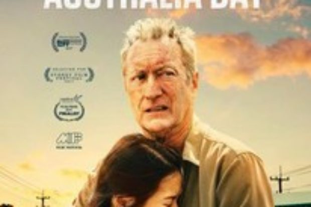 DVD GIVE AWAY AND RELEASE OF: Australia Day