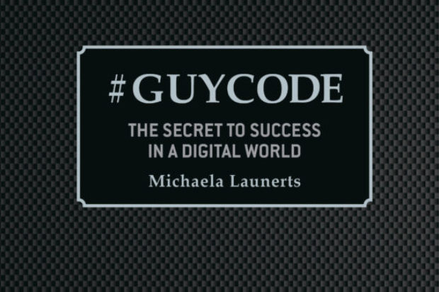 BOOKS TO GO READ : GUYCODE