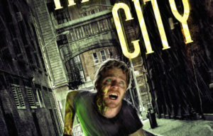 Book Review: Hidden City