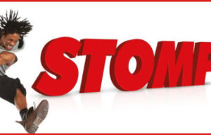 BE IN DRAW FOR DOUBLE TICKETS  : STOMP ON GOLD COAST