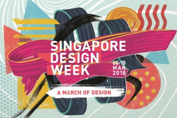 AUSTRALIAN TALENT SHOWCASED AT SINGAPORE DESIGN WEEK