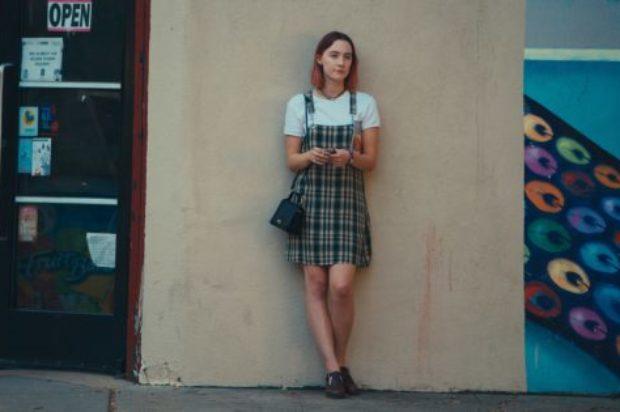 CINEMA REVIEW: LADY BIRD