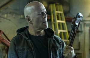 CINEMA REVIEW: DEATH WISH
