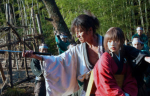 GIVE AWAY DVD: Blade of the Immortal Blu Ray's