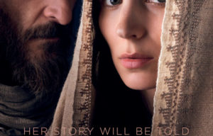 Mary Magdalene  Pre Screening Film Give Tickets In Brisbane