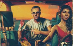 LOGIC DROPS NEW MIXTAPE, BOBBY TARANTINO II