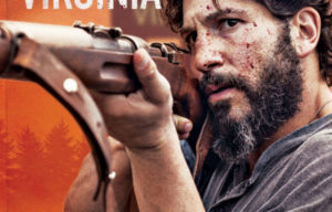 GIVE AWAY DVD :Sweet Virginia