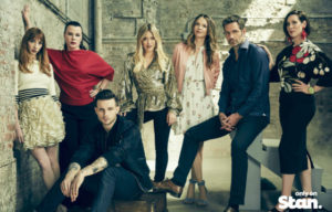 NEW SEASON OF SMASH HIT SERIES YOUNGER TO PREMIERE JUNE 6 EXCLUSIVELY ON STAN