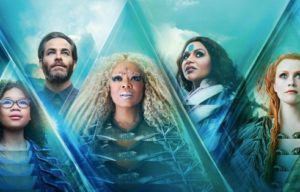 CINEMA REVIEW: A WRINKLE IN TIME