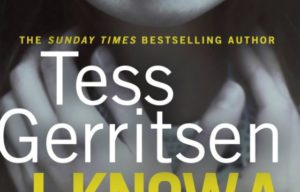 Book Review: I Know A Secret